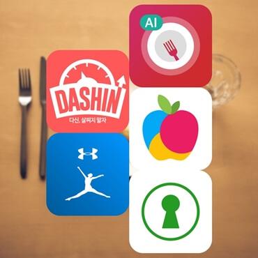 best calorie calculation apps