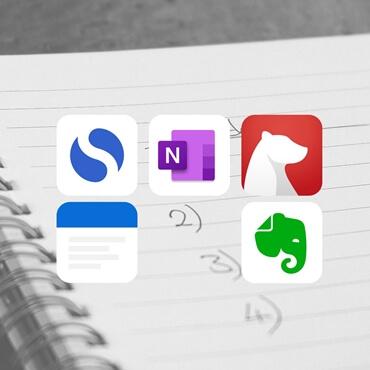 best memo apps
