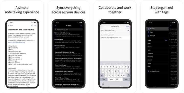best memo apps 6