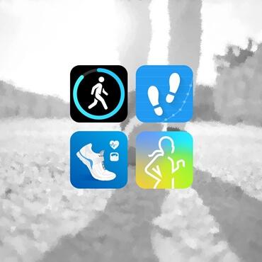 best pedometer apps