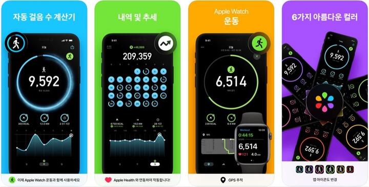 best pedometer apps 6