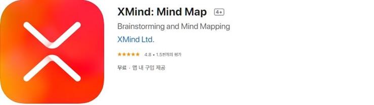 best mind map app 4