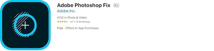 Photo editing app 11