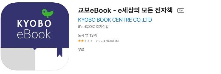 Best Ebook Apps 1