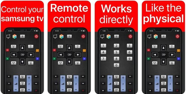 Best Remote Control App 6
