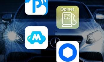 자동차 어플 (관리 앱) 추천 BEST 4