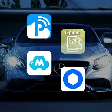 Automotive Management Apps