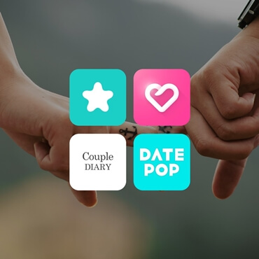 Best Couple Apps