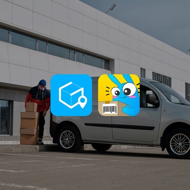 Delivery Inquiry App