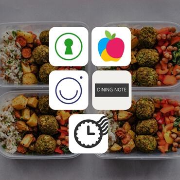 Diet Management App