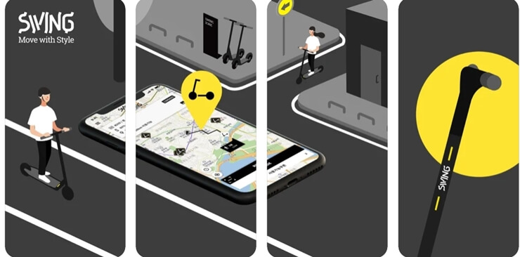 Scooter App 8