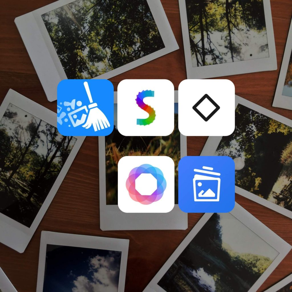 Photo Cleanup App